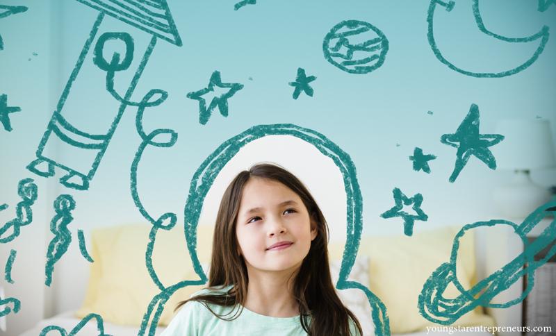 نقش تخیل در رشد شناختی کودکان