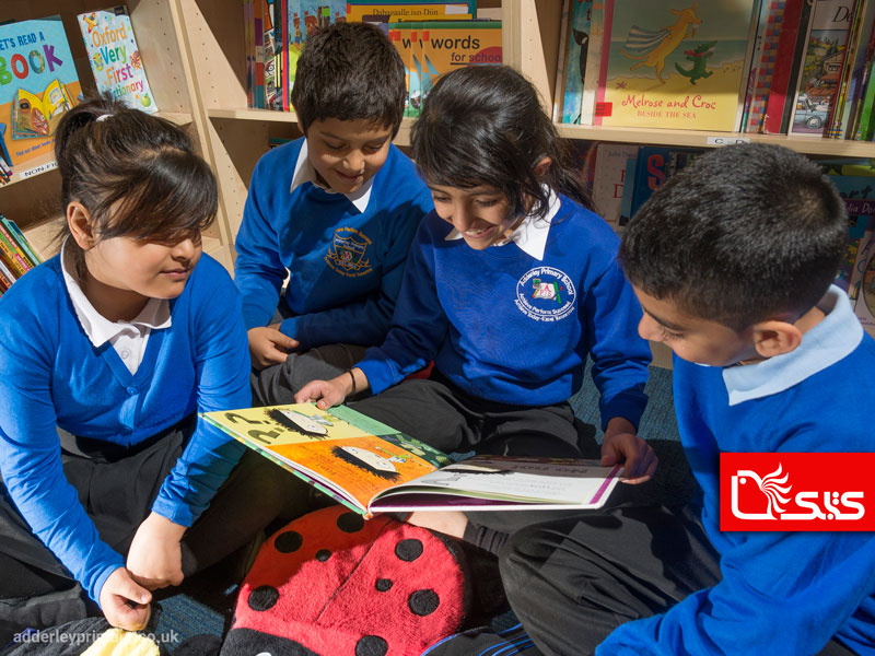باشگاه کتاب هدفهای توسعه پایدار خود را تشکیل دهید