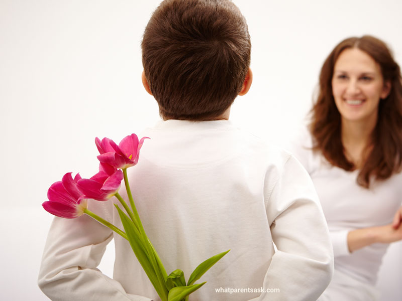 چگونه از کودکتان بخواهید از صمیم قلب عذرخواهی کند