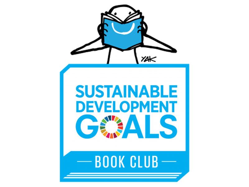 معرفی باشگاه کتاب هدفهای توسعهی پایدار (SDG book club)