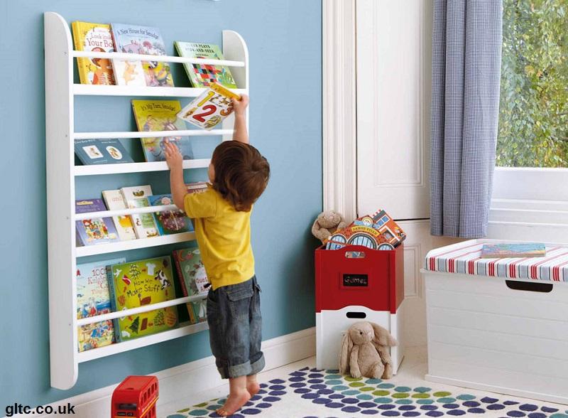 شانزده نکته برای خواندن با کودک