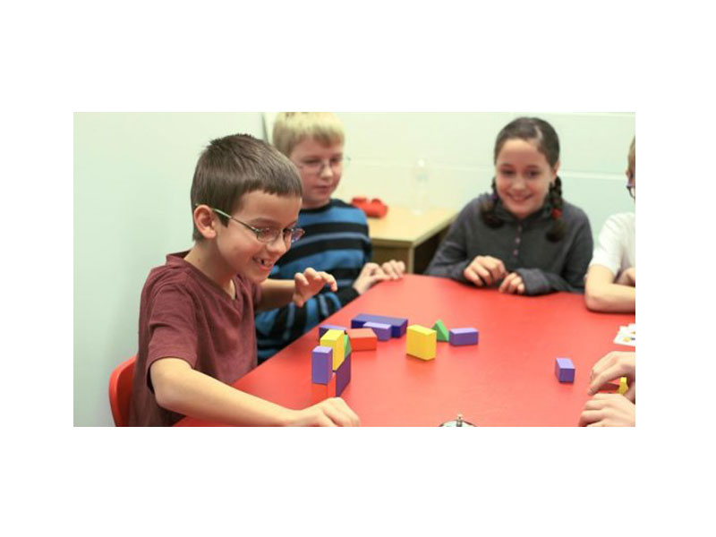 فعال کردن مغز کودکان