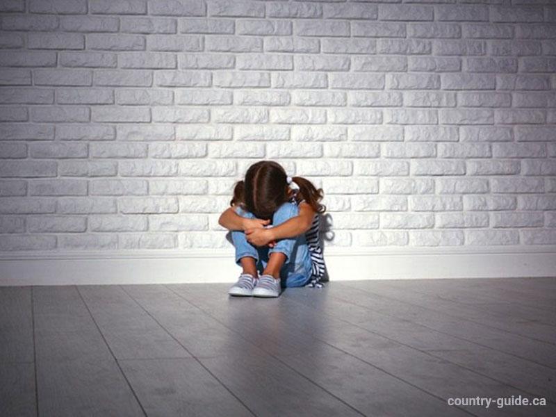 بهره کشی جنسی و سوءاستفاده جنسی از کودکان ، نقض حقوق کودک است