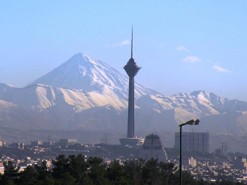 نگاه عباس جهانگیریان به تخریب زیست بوم شهر