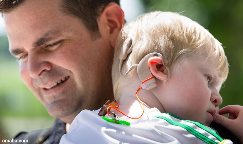 شناسایی کودکان ناشنوا و کمشنوا از بدو تولد