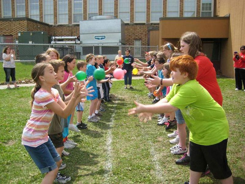 راهنمای قدم به قدم سرگرم کردن کودکان- قسمت دوم