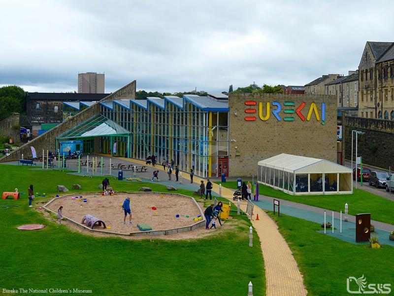 یورکا ! موزه ملی کودکان