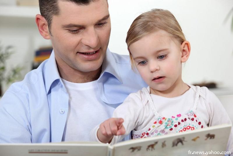 نقش پدران و مادران در فرآیند یادگیری خواندن و نوشتن کودکان