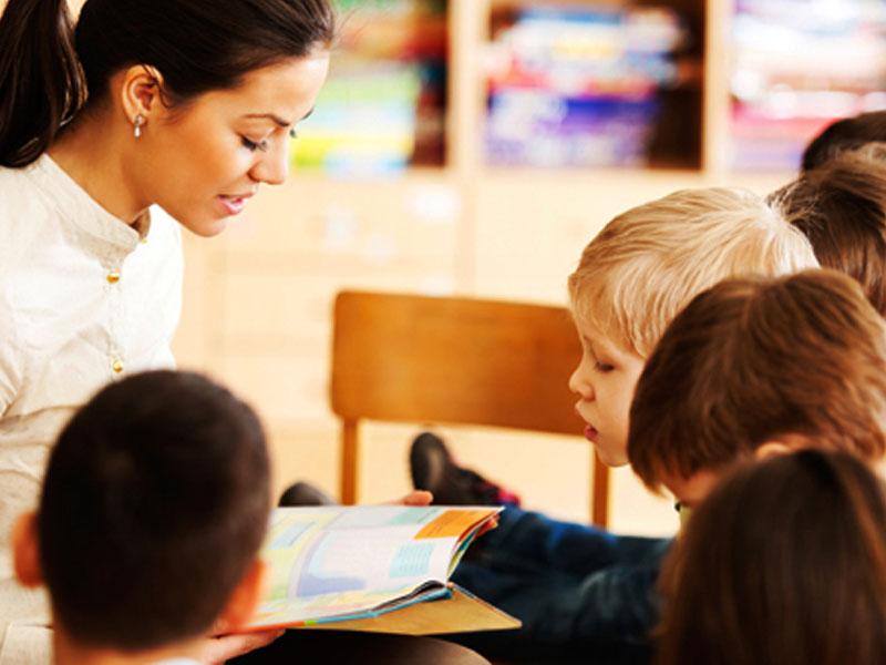 راهکارهایی برای حل مشکل کودکان در دنبال کردن متن کتاب