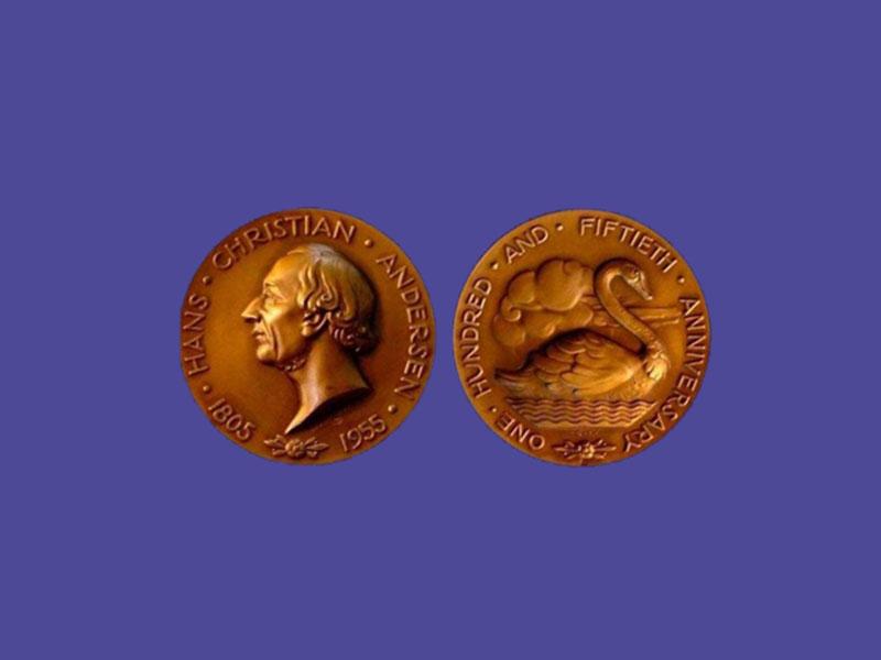 نوبلی کوچک برای ادبیات کودک