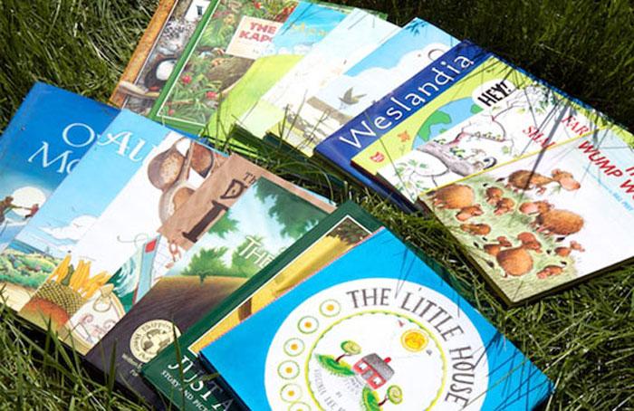 کتابهای محیطزیستی کودکان ایران بومیسازی نشده است