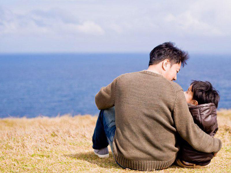 رفتار خوب در کودک چگونه نهادینه میشود