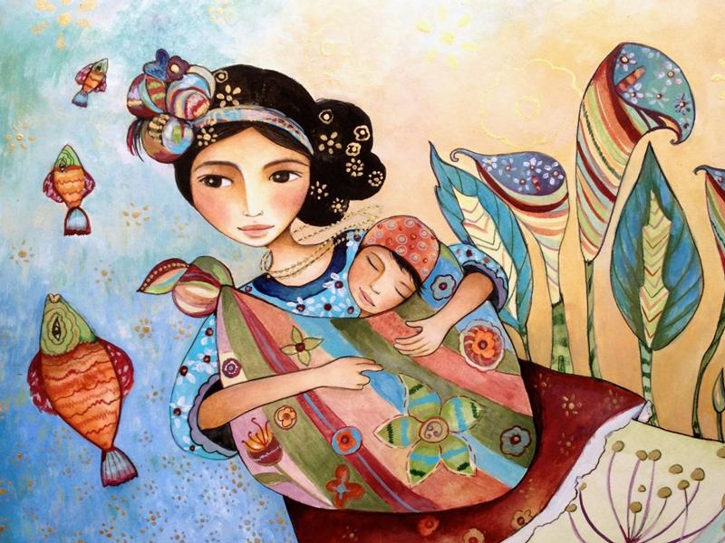 لالایی کرمانی