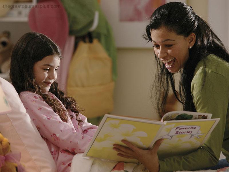 راهکارهایی برای منظم کردن برنامهی کتابخوانی قبل از خواب