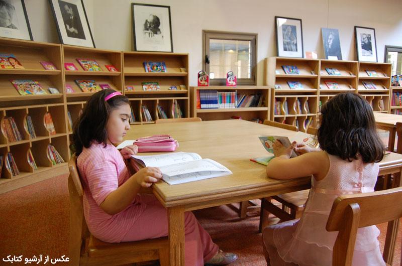 پنج اندرز برای این که کودک یک کتابخوان بزرگ شود