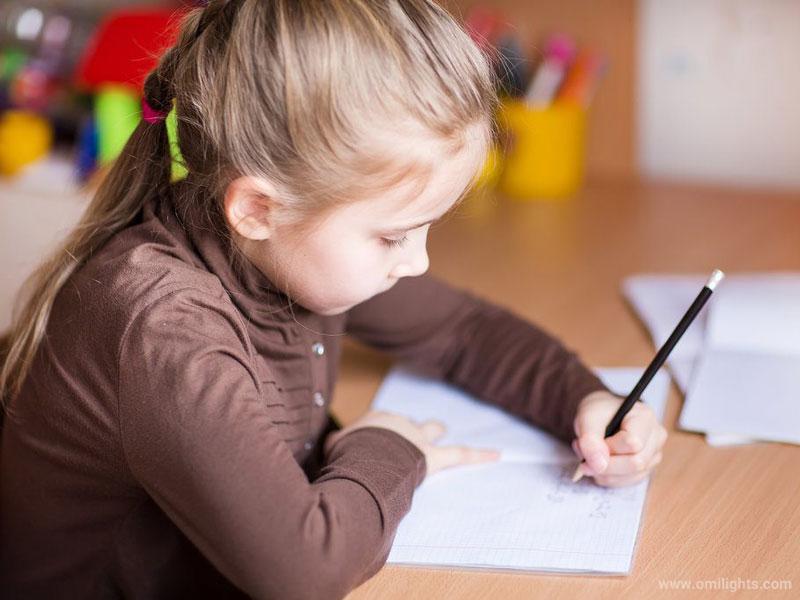 حق چپ دستی ، رهایی کودک از بندهای پدرسالاری