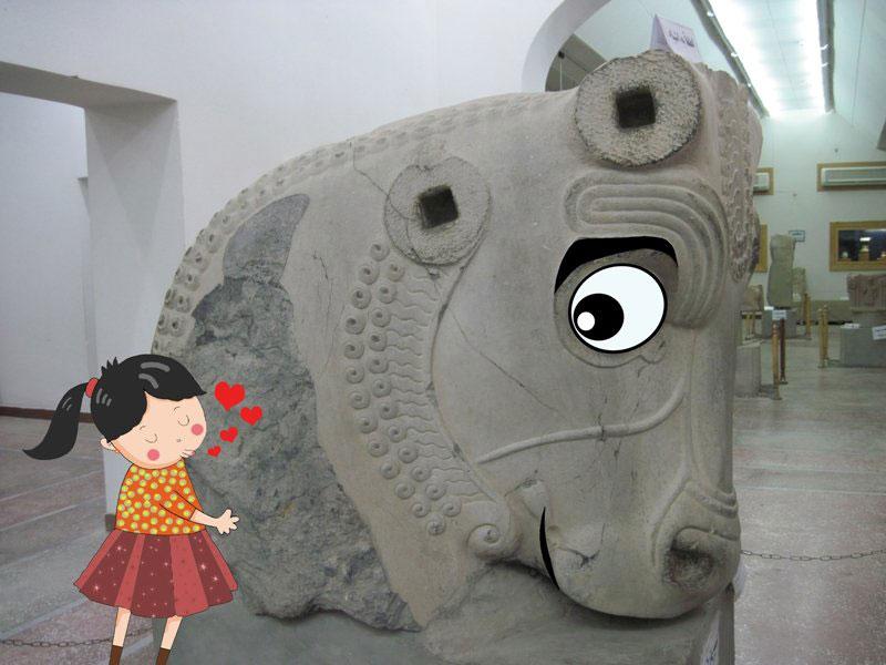 آموزش میراث فرهنگی به کودکان