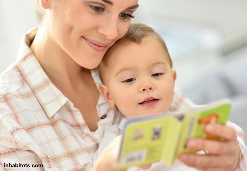 چگونه توانایی خواندن نوزاد و نوپای خود را ارزیابی کنیم؟