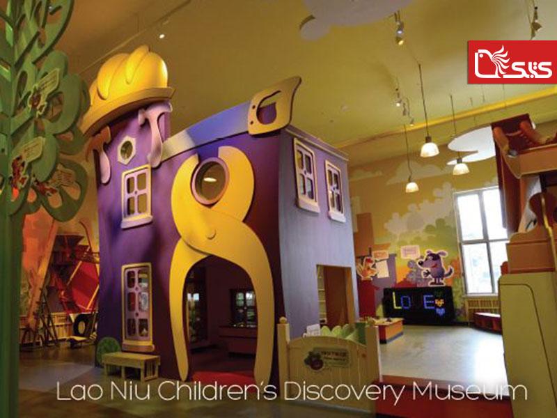 چگونه موزههای هدفمند برای کودکان راهاندازی کنیم