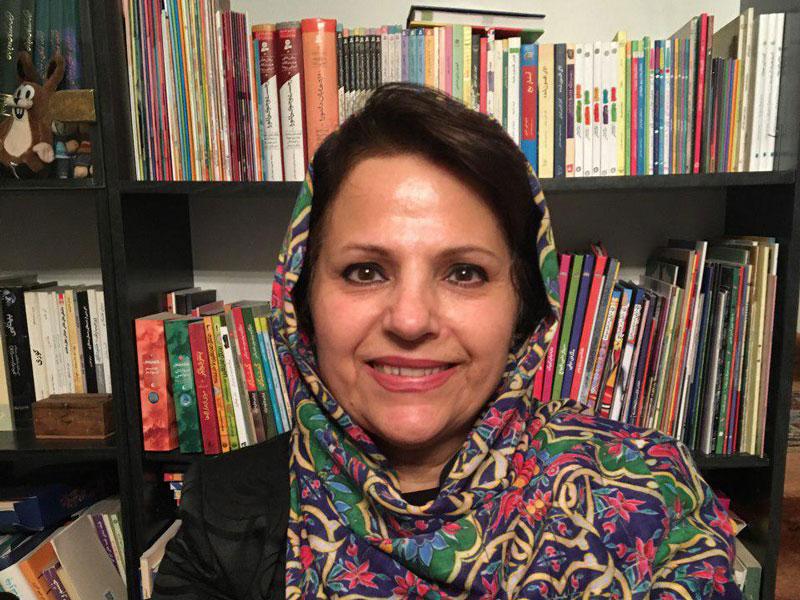 روایتی دلنشین از مترجم کتاب «زیر درخت زالزالک»
