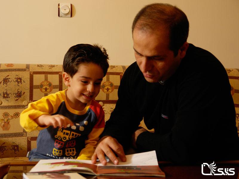 چگونه برای کودکان کتاب های غیر داستانی بخوانیم