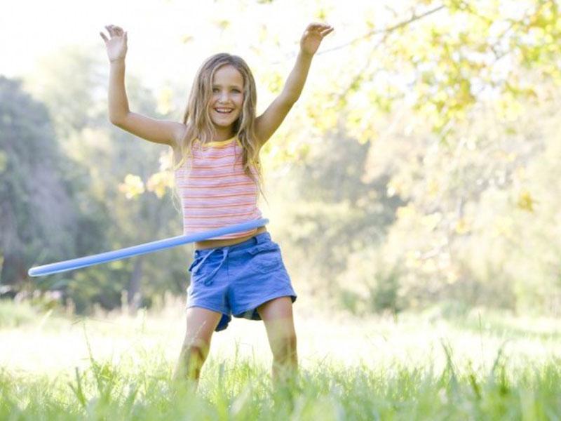 فعالیت های بیرون از خانه برای تقویت مهارتهای حرکتی درشت