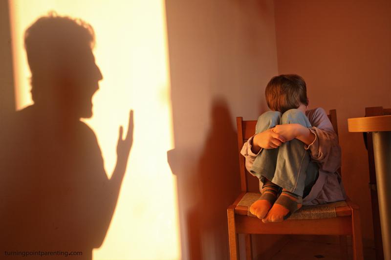 ناآگاهی و شکنجه سفید کودکان