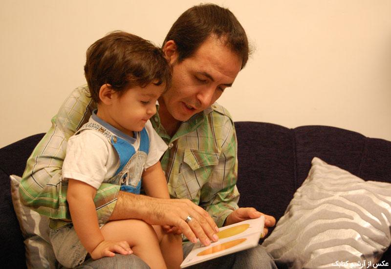 راهبردها و پیشنهادهایی برای تشویق کودکان با ناتوانی خواندن به خواندن