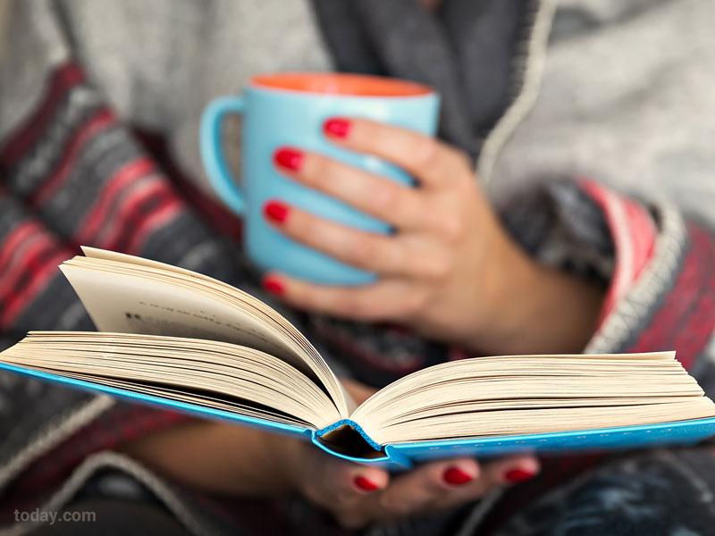 کتاب ترسناک اما مفید برای نوجوانان