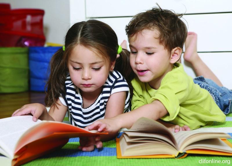 پنج کلید یادگیری درست خواندن