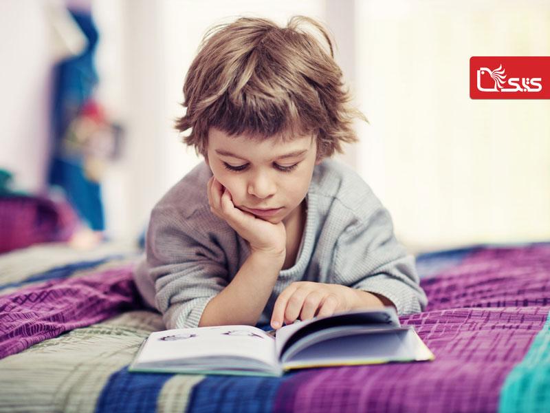 کتابخوانی برای کودکان؛ هفده دلیل در اهمیت کتابخوانی و آغاز کردن آن