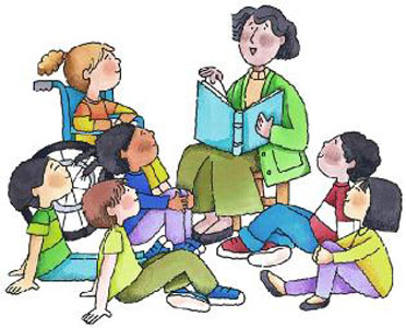 چگونه عشق به خواندن را در کودکان با نیازهای ویژه پرورش دهیم؟
