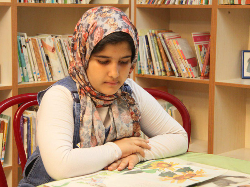 انگیزه مطالعه را در دانشآموزان خود بالا ببرید