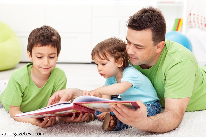 پرورش میل به خواندن در خانه