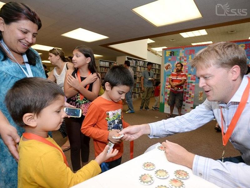 تجربه کتابخوانی با کودکان در کانادا (ونکوور – تابستان ۲۰۱۸)
