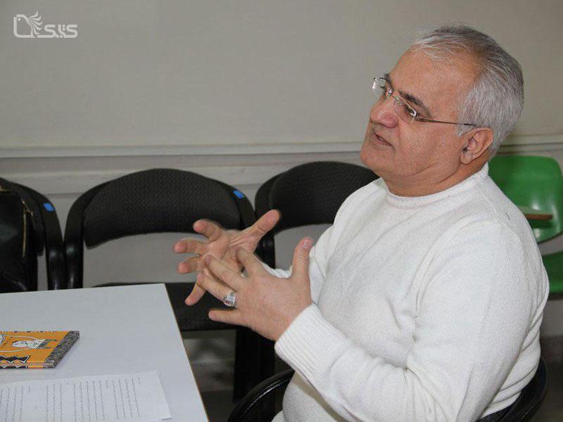 بیست توصیه برای نویسندگان جوان به قلم محمدرضا شمس