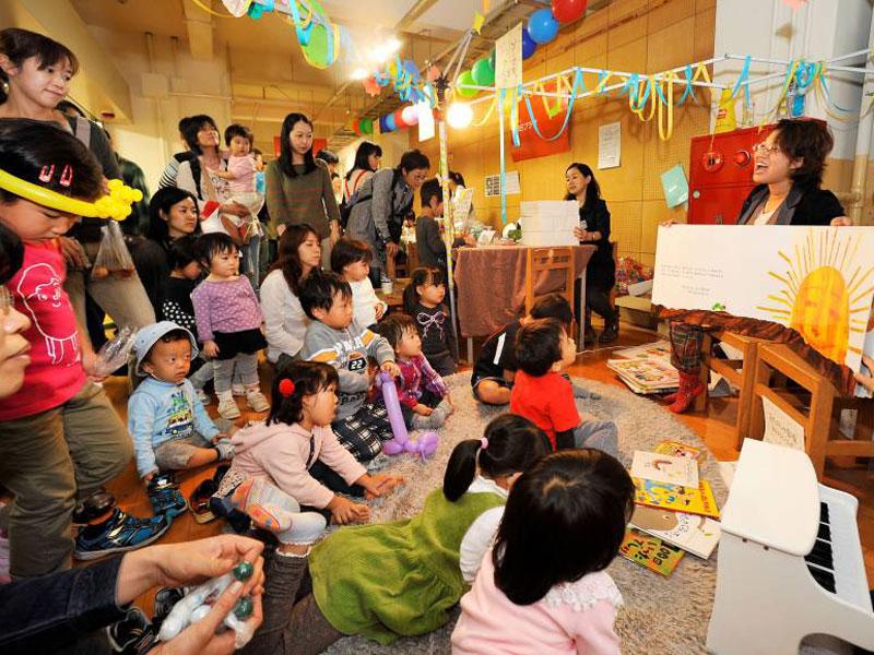 شش نکته که باید هنگام قصه گویی برای کودکان رعایت کنید