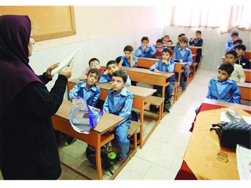 کودک ایرانی «اطاعت» میآموزد، کودک آلمانی «پیشرفت» و کودک چینی «مهرورزی»