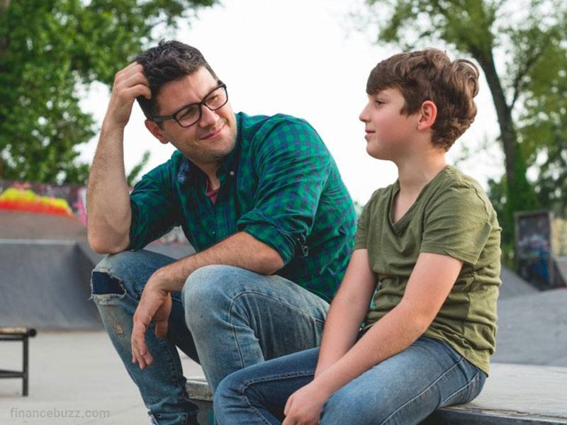 چگونه میتوان رفتار نادرست کودکان را اصلاح کرد؟