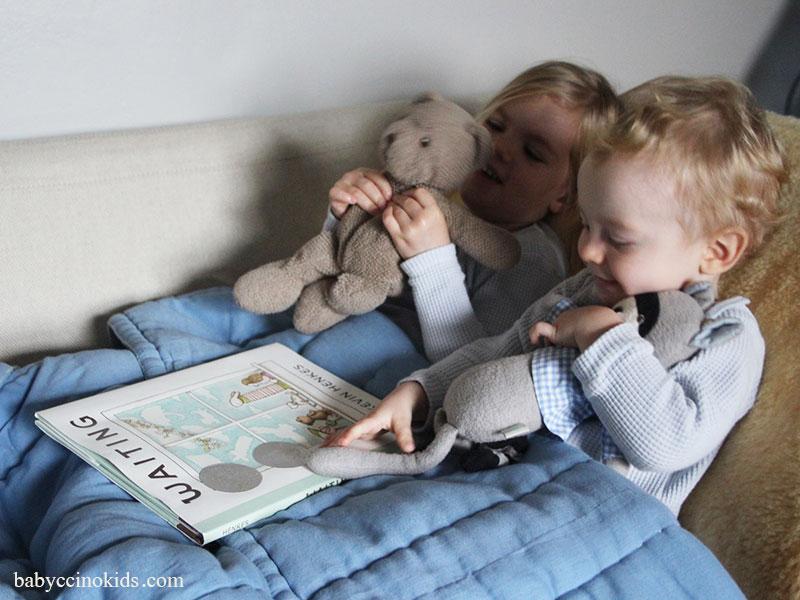 گفتوگو فلسفی درباره کتاب انتظار عروسکی