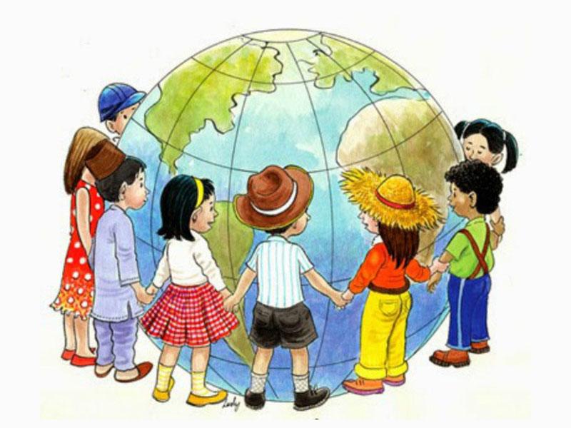 ریشه های شکل گیری روز جهانی کودک