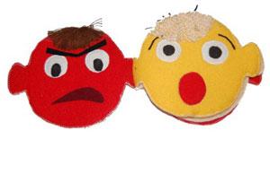 کودکان مبتلا به سندروم داون