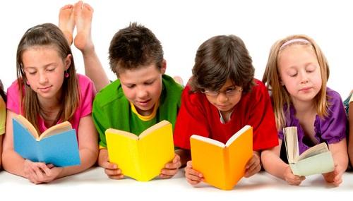چگونه کودکان خود را به مطالعه عادت دهیم؟