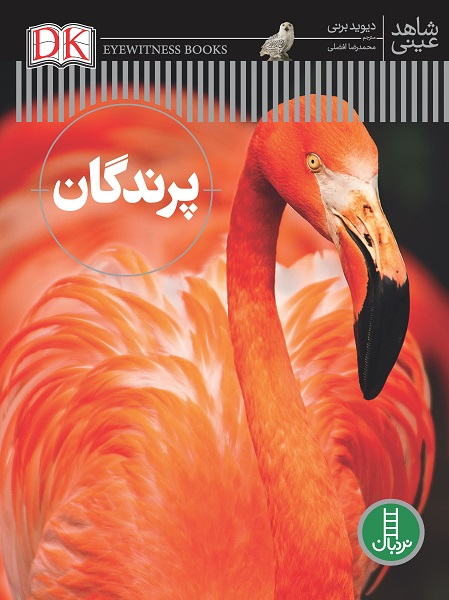 پرندگان (مجموعه کتاب شاهد عینی)