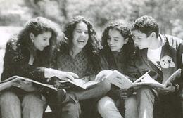 خواندن چه لذت بخش است!