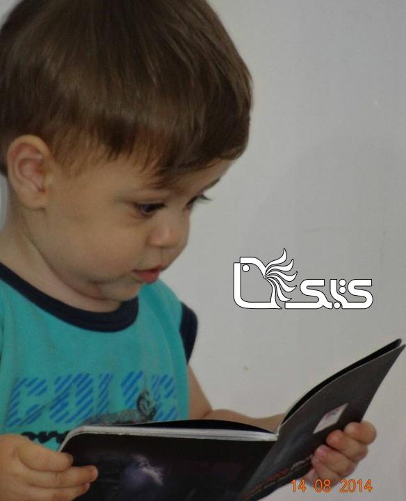 نام کودک: نریمان جاویدی