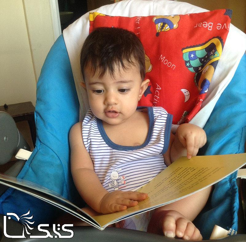 نام کودک: حنا صادقی