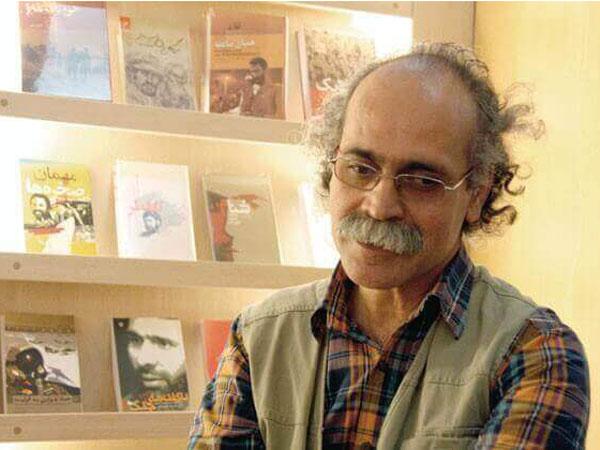 گفتوگو با نویسنده ایرانی راهیافته به فهرست پنج نویسنده برتر معتبرترین جایزه ادبیات کودکان