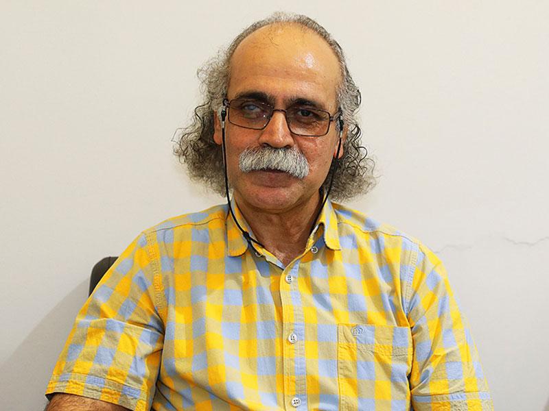 فرهاد حسنزاده : توجهی به آثار خوب تألیفی نشده است