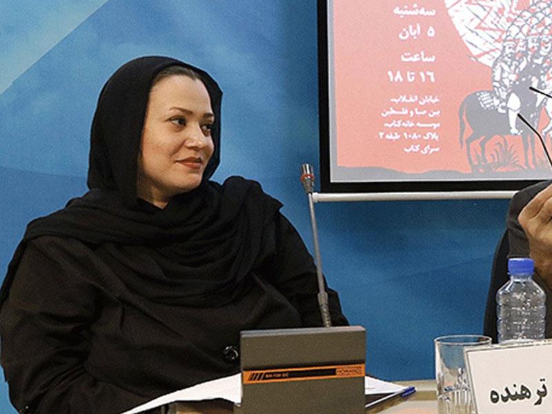 ترجمه های آثار فارسی به انگلیسی در ایران قابل استناد نیستند